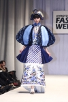 Fashion Week in Kyrgyzstan