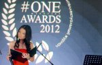 #ONE MAGAZINE AWARDS 2012