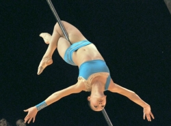Miss & Mister Pole Dance-2013