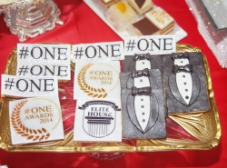 #ONE MAGAZINE AWARDS 2014