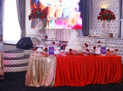 Wedding Showroom 2015